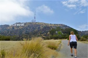How to hike the Hollywood sign, Los Angeles, California