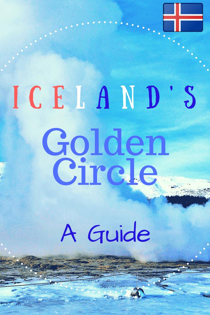 Golden Circle trip, Iceland