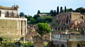 Roman Forum, things to do in Rome, Italy