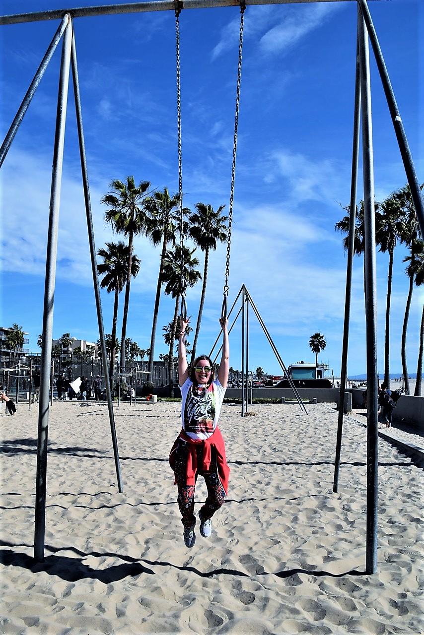 Picture of Venice Beach