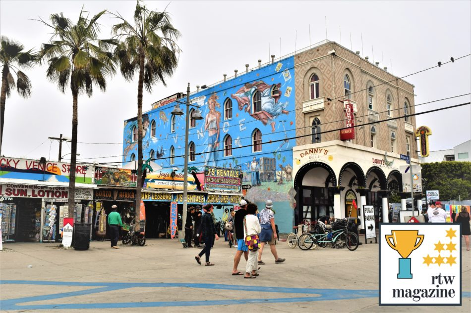 Samesun Venice Beach Hostel, California