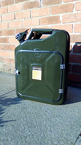 Jerry Can Mini bar buy on amazon festivals camping disguise alcohol