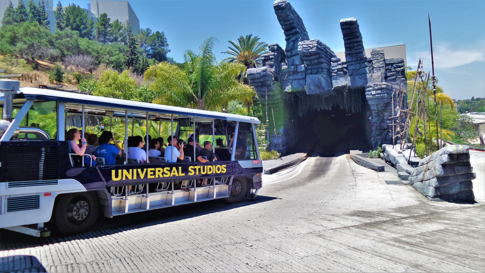Hollywood Shuttle Tour