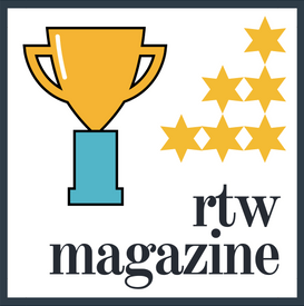 Round the world magazine rating reviews vegan eats