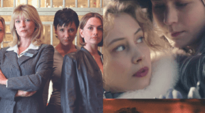 Top lesbian movies and tv shows