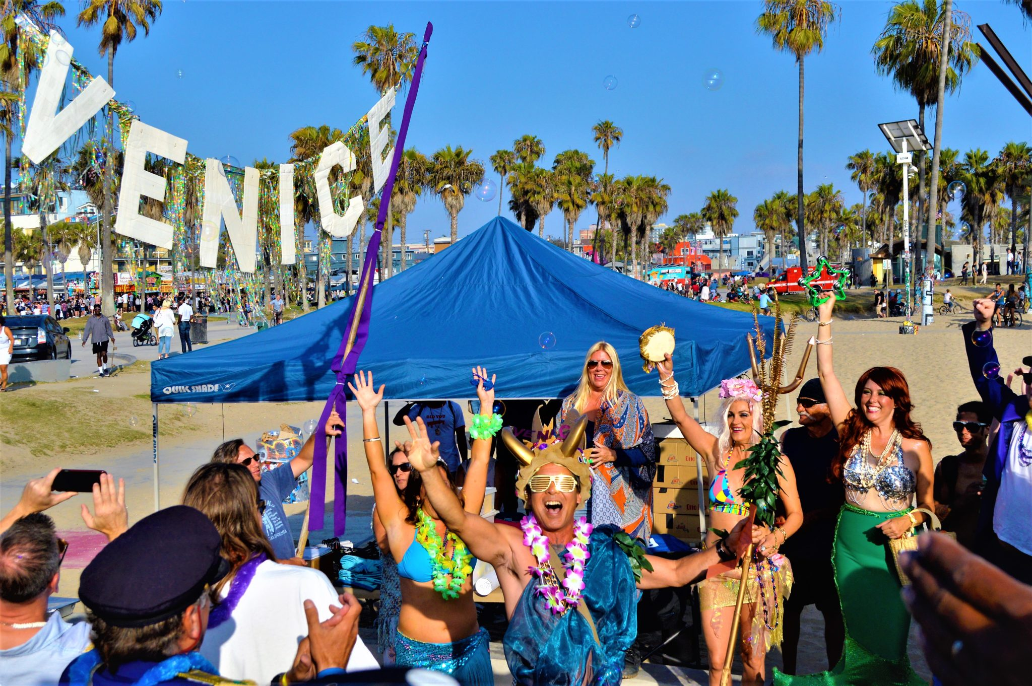 Venice beach, things to do in los angeles, california