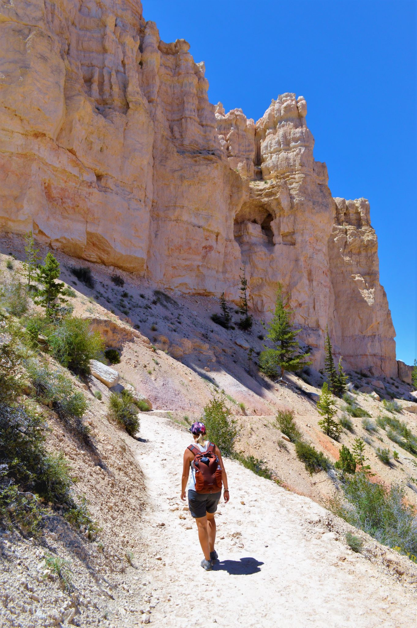 Bryce Canyon Hiking, things to do in Bryce Canyon, USA