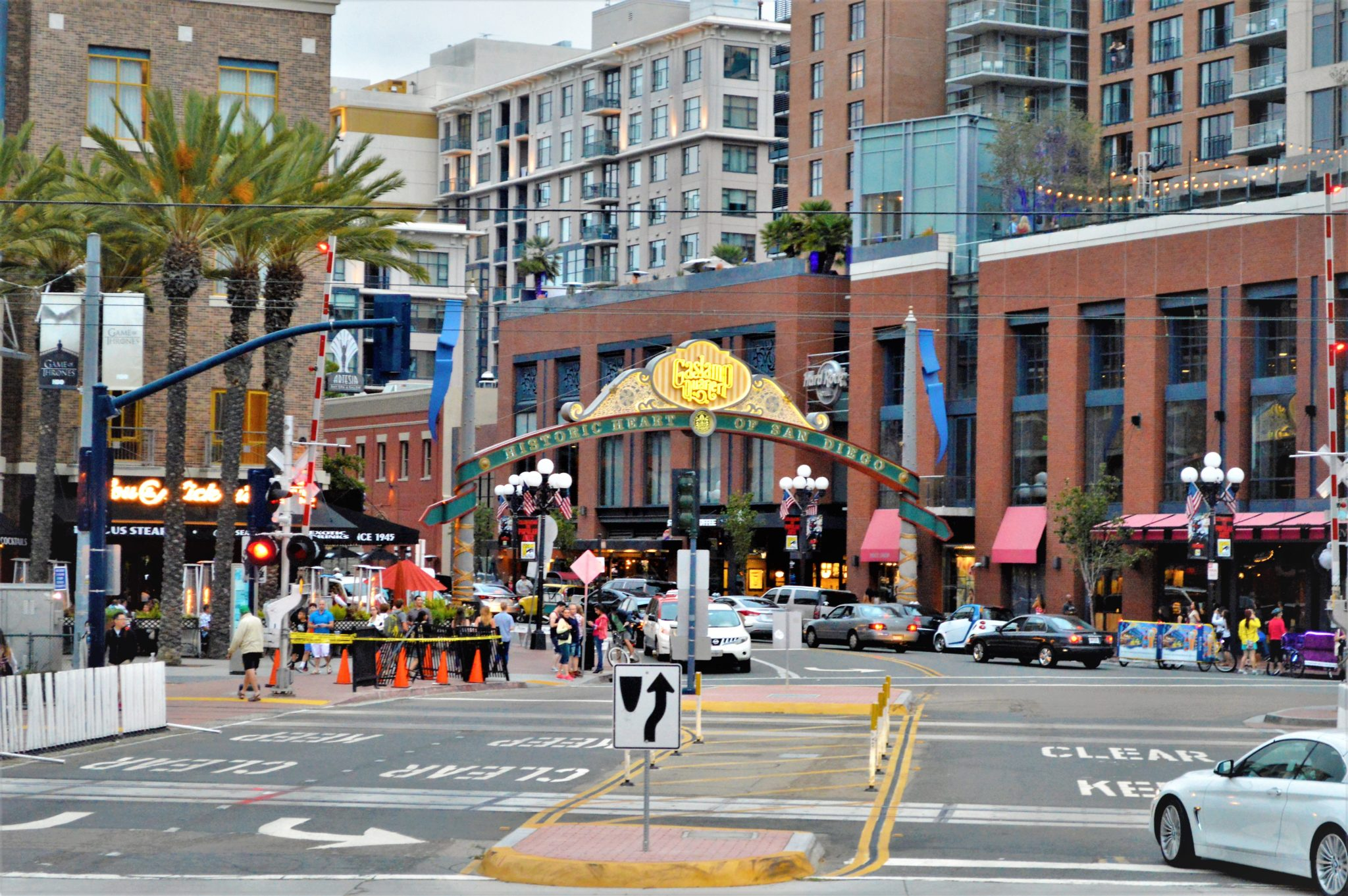 new restaurants gaslamp san diego 2018 April 17, 2018