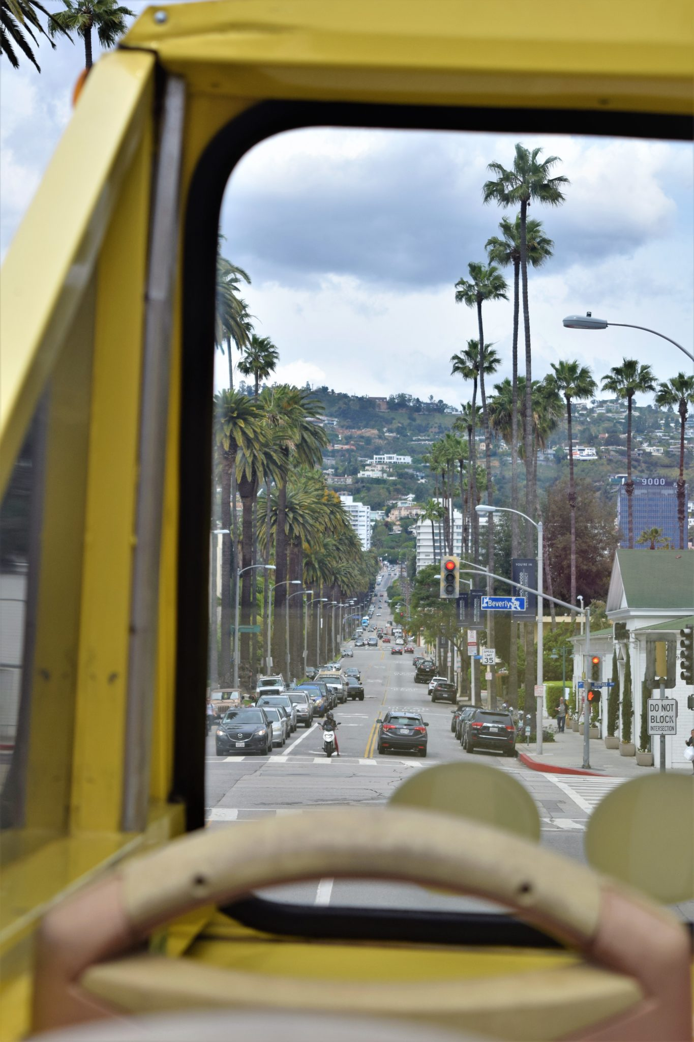 Hop on Hop off Bus los angeles, things to do in la