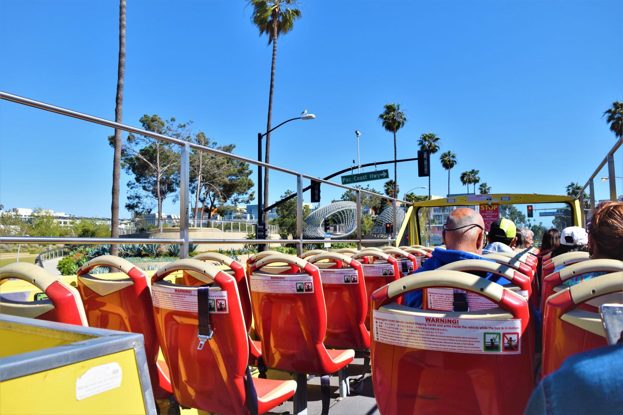 Moomat Ahitko Santa Monica Park