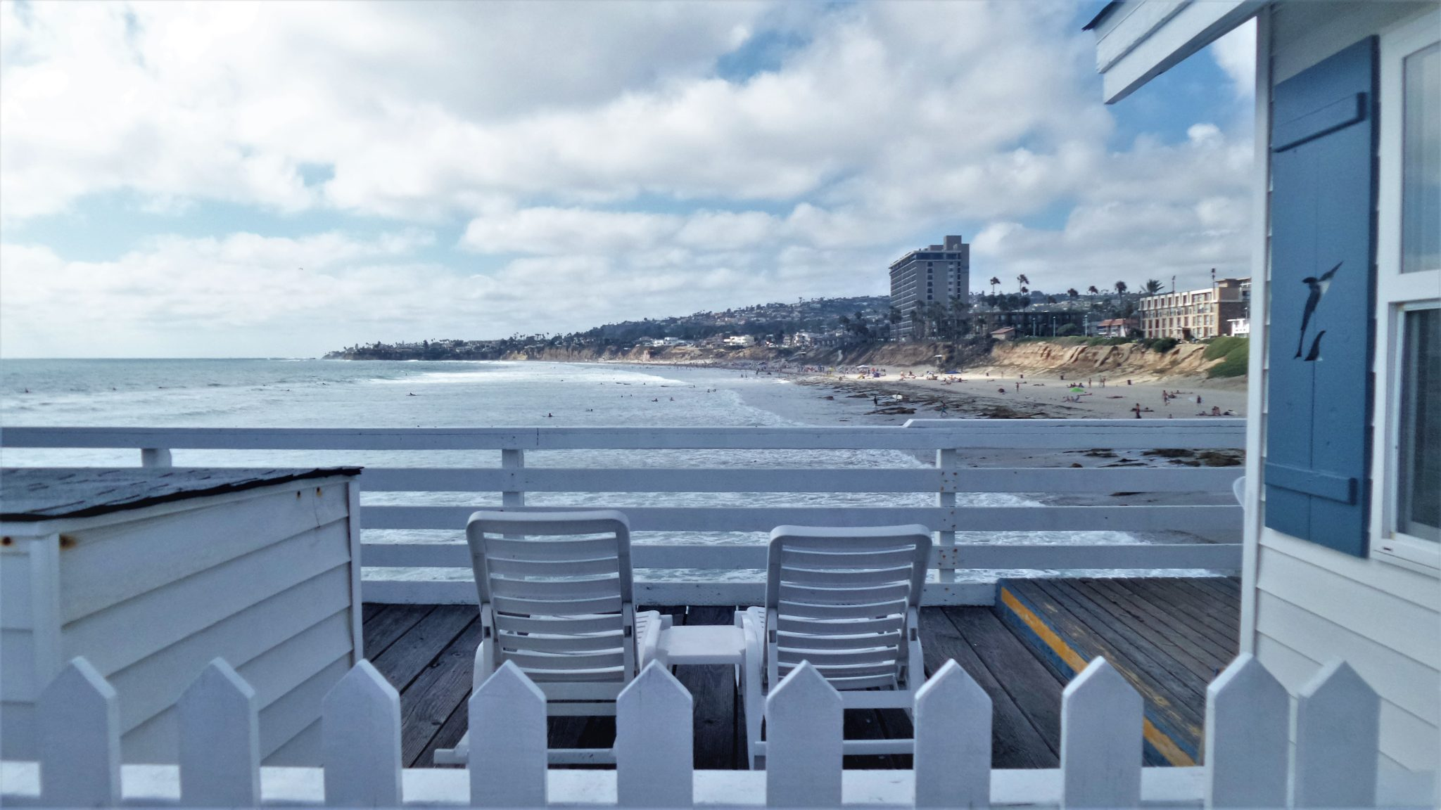 Pacific Beach hotel and cottages, things to do in San Diego, California