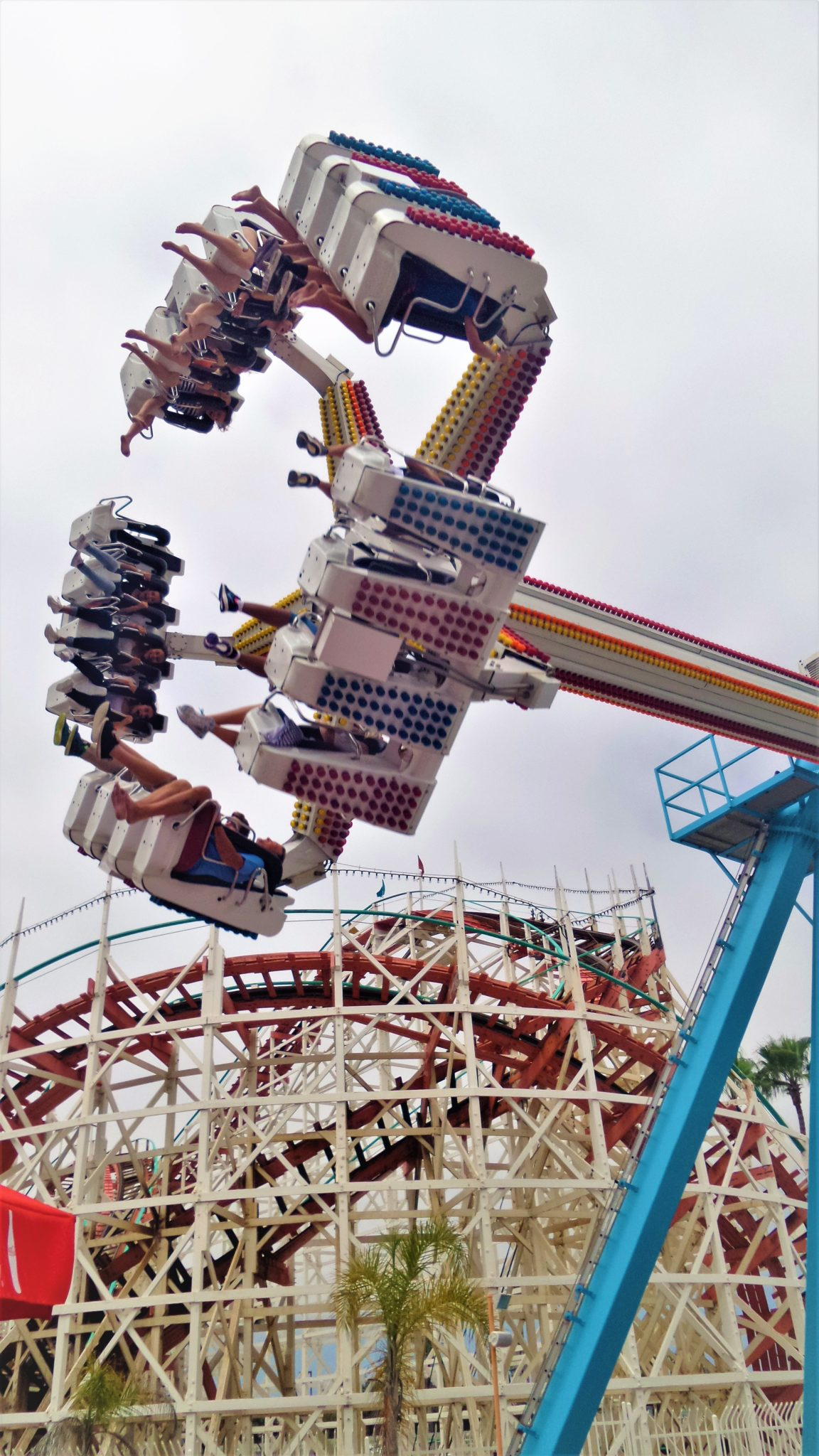 Belmont Park Rides Top Things To Do In Sa...
