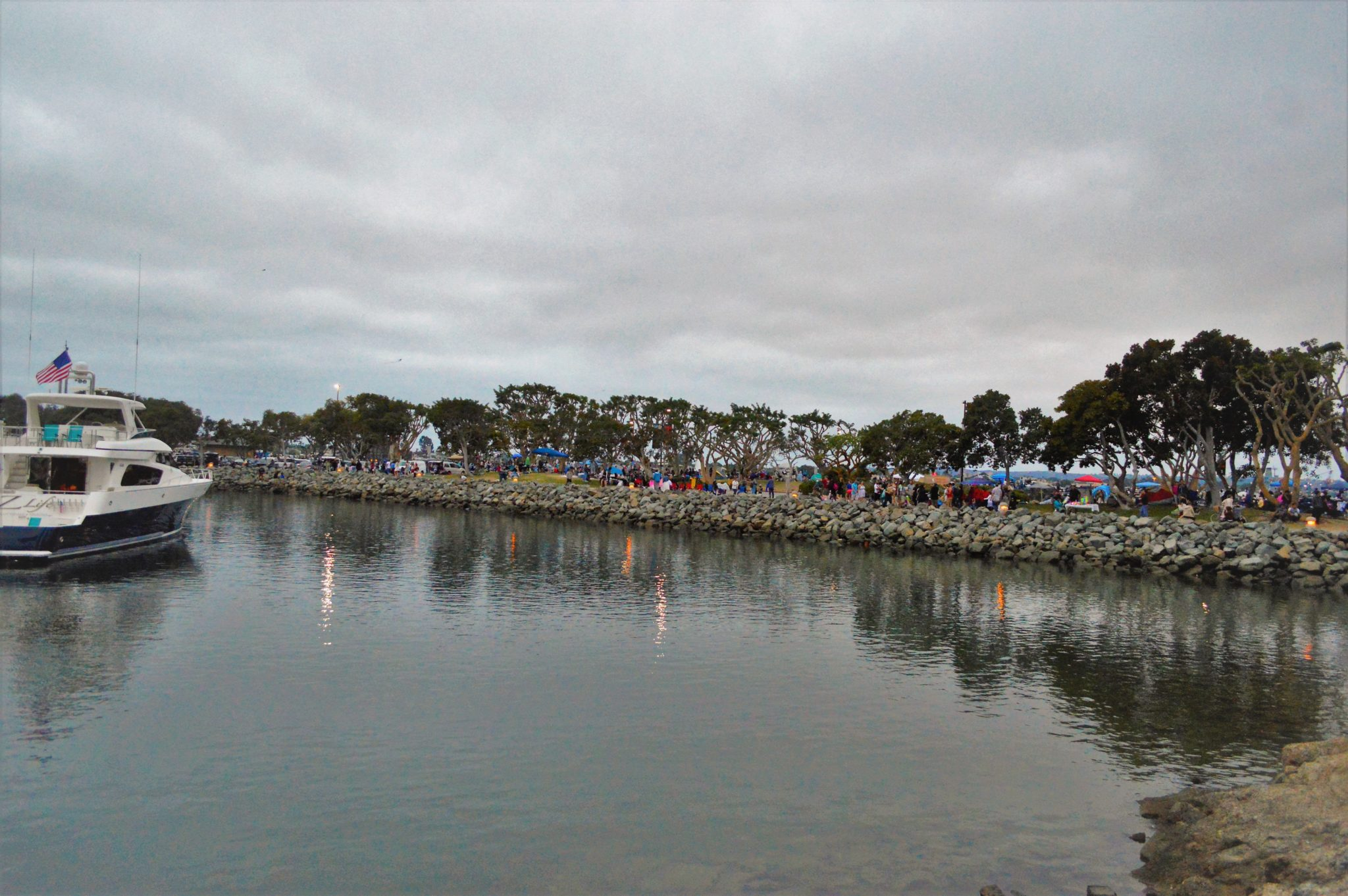 San diego's big bay boom, california