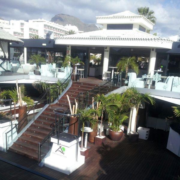 Things to do Tenerife