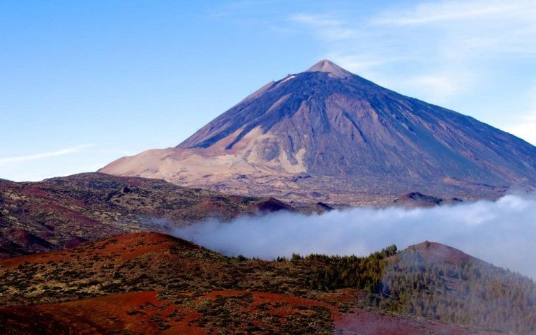 What to do in Tenerife Mount Teide