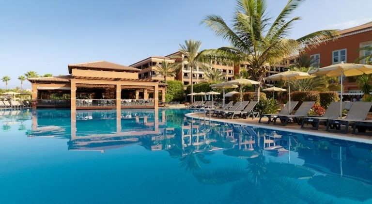 What to do in Tenerife best hotel