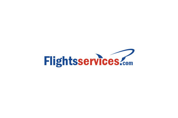 Flights services hotel booking sites