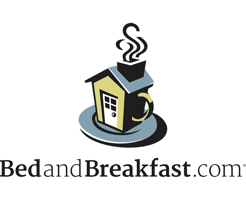 Bed and Breakfast .com logo best accommodation booking sites