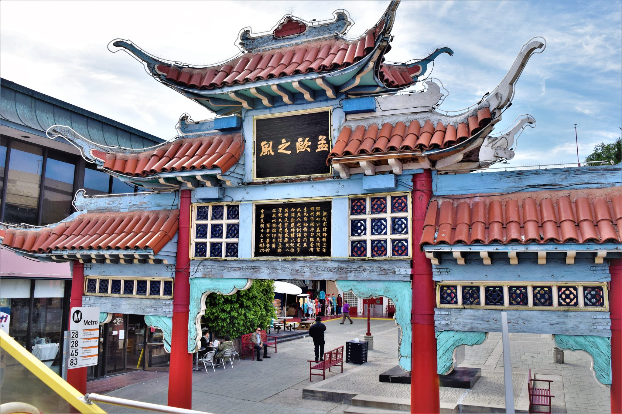 Chinatown los angeles, free things to do in the city