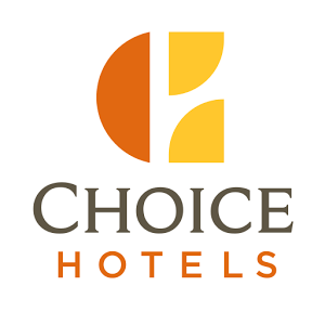 Choice Hotels group accommodation bookings