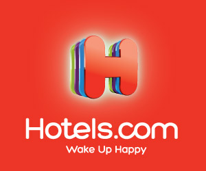 Hotels.com best accommodation booking sites