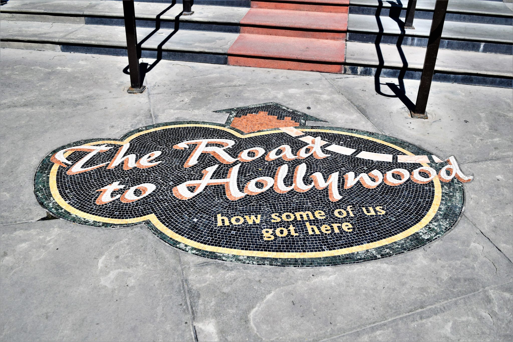 The Road to Hollywood, hollywood highland center, free things to do in los angeles