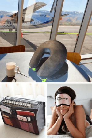 Top Long-Haul Flight Accessories