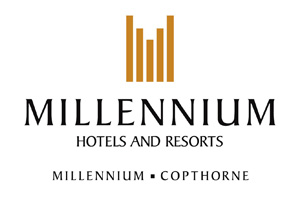 Millenium and Copthorne hotels bookings
