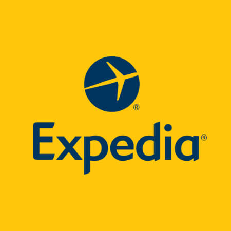 Expedia tour booking