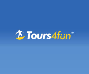 Tours4fun hotel booking site, travel
