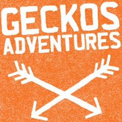 Geckos Adventure tours, best travel booking sites