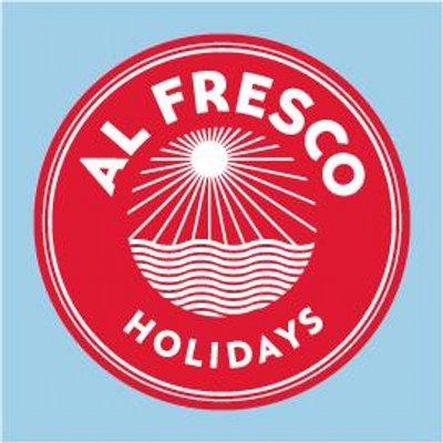 Al Fresco Holidays, UK travel