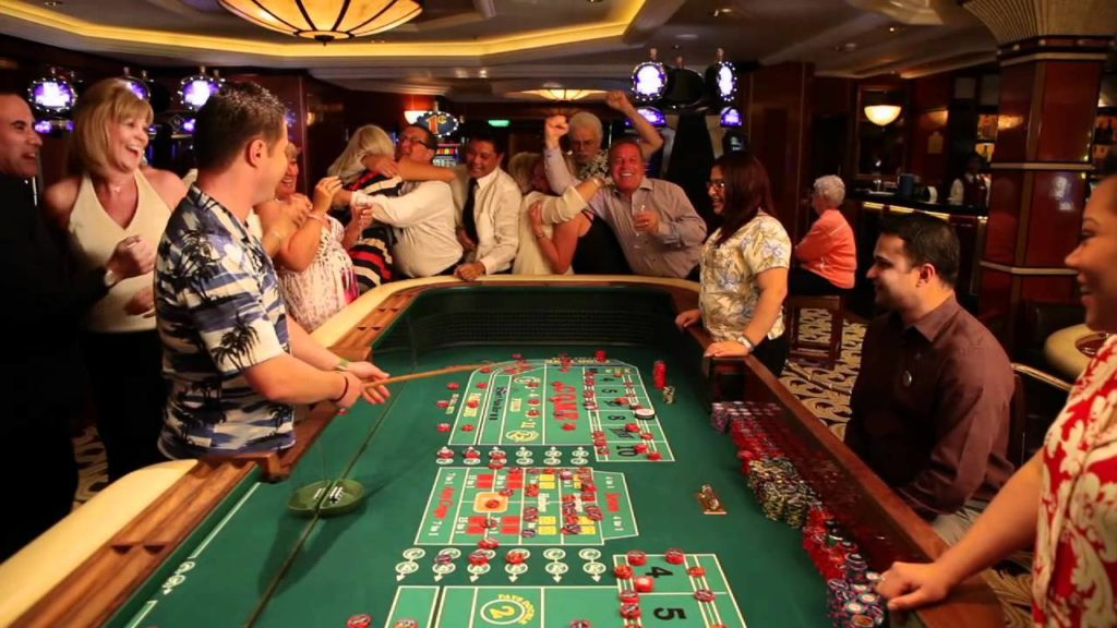 Casino lesson is las vegas, best free things to do in las vegas