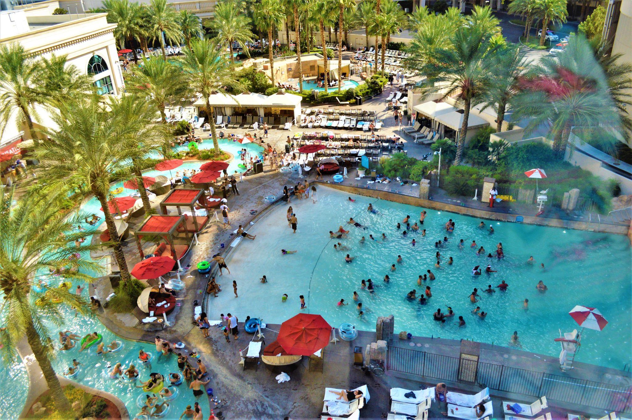 Vegas Hotel Aria