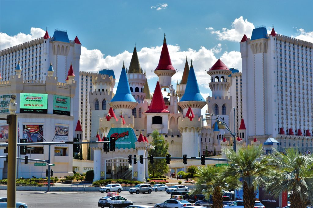 Cheap Hotel Rates In Las Vegas