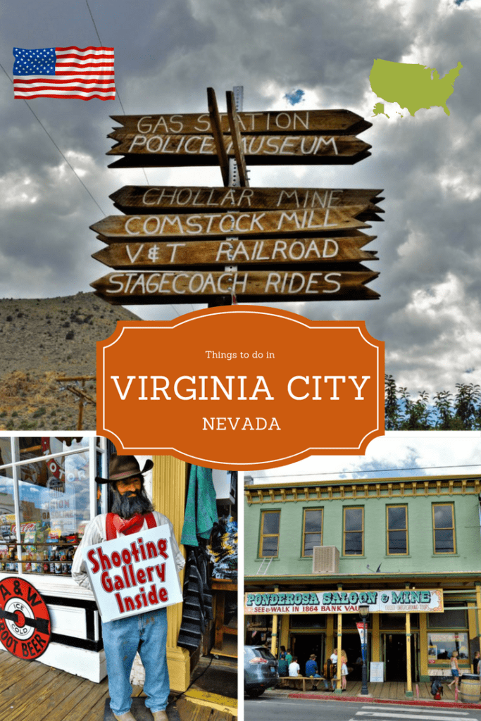 Things to do in Virginia City, Nevada, Pinterest