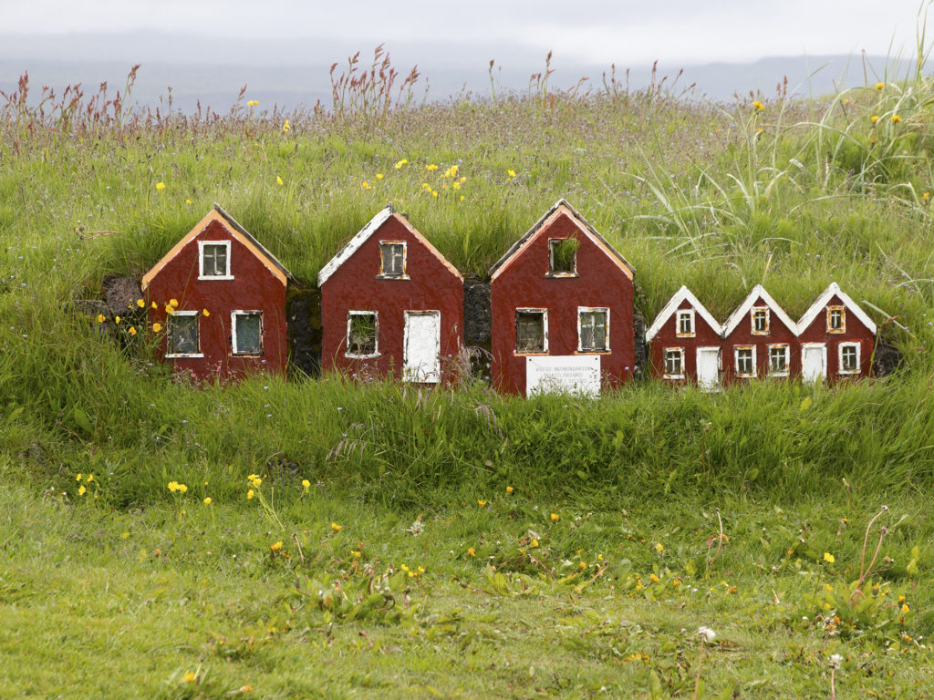 Top things to do in Iceland   - Elves