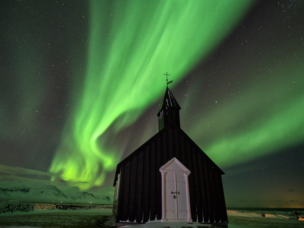 Top things to do in Iceland - Northern lights