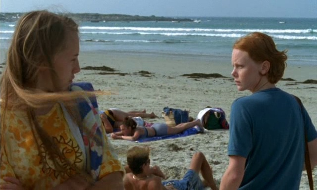Girl's Can't Swim, French lesbian movie