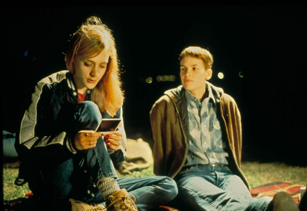 Boys don't cry, best lesbian movies