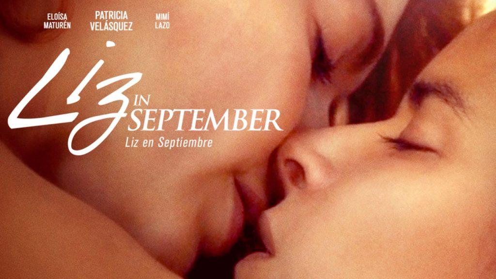 Liz in September, best lesbian movies