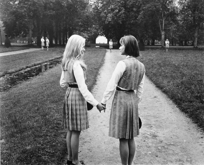 Therese and Isabelle movie, best lesbian films