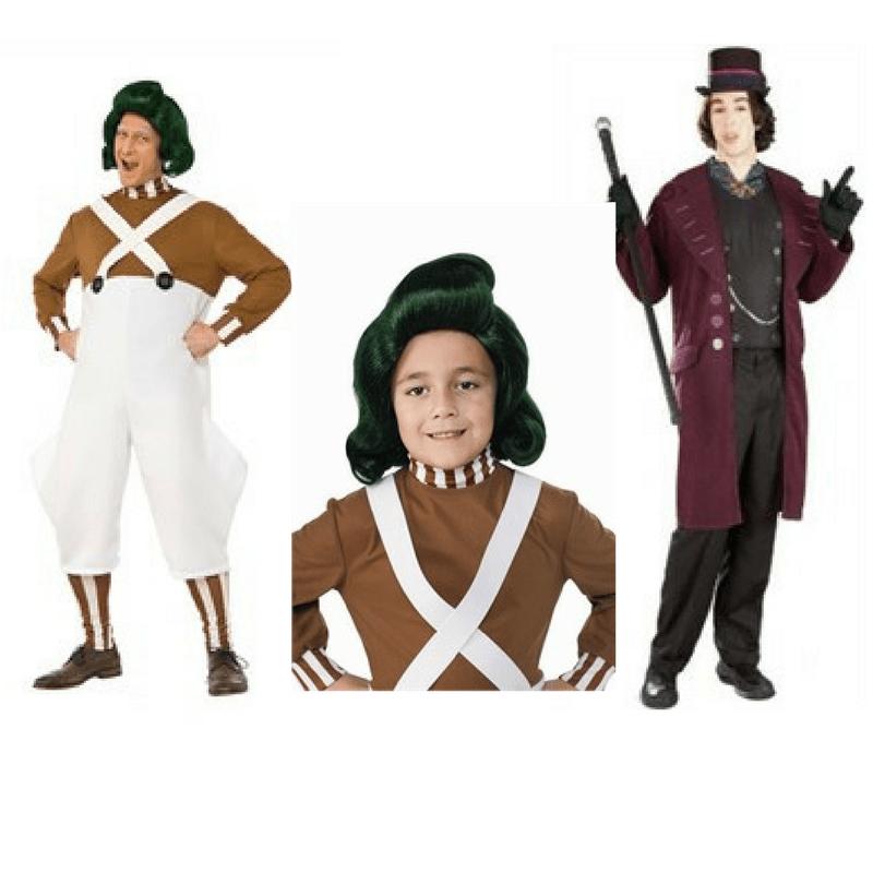 Best Halloween costume ideas