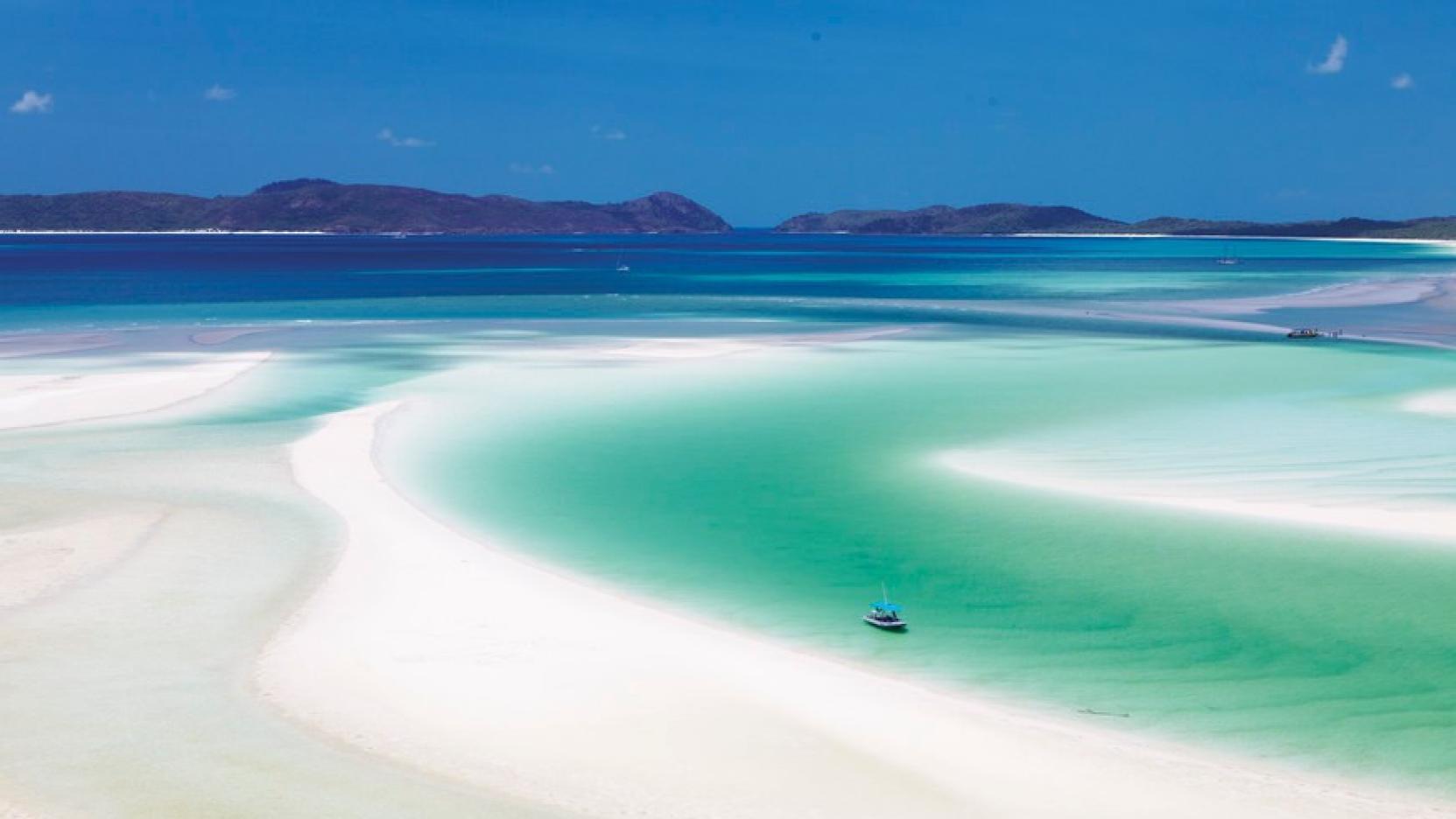 The 16 Best Beaches In The World Round The World Magazine