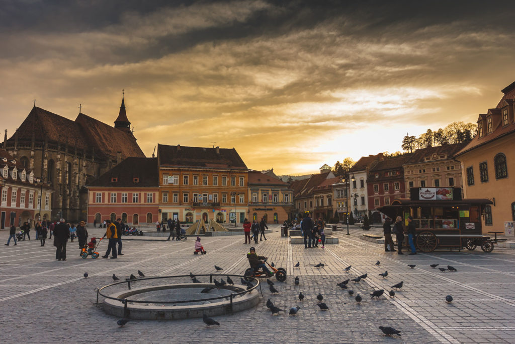 Brasov, top things to do in Transylvania, Romania
