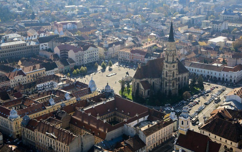 Cluj Napoca, top things to do in Transylvania, Romania