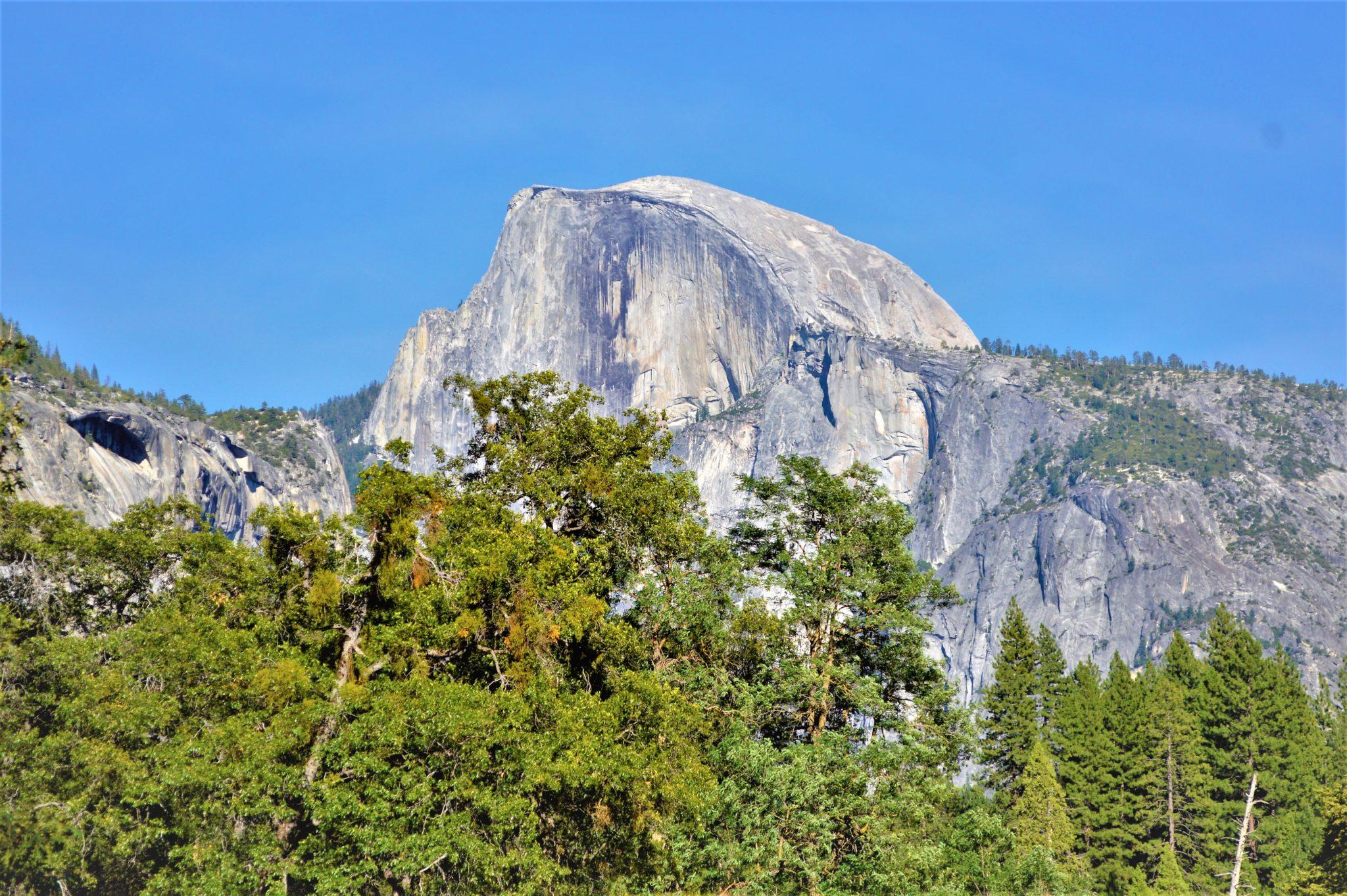 Half Dome, Yosemite National Park, California, USA, things to do at yosemite