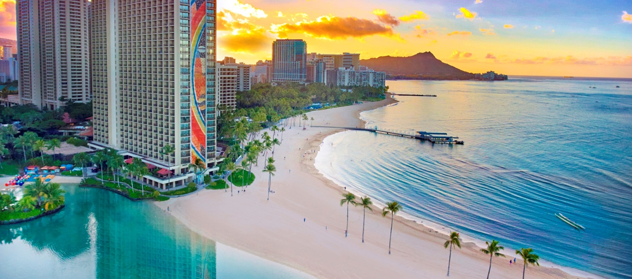 Best Luxury Hotels Waikiki Beach