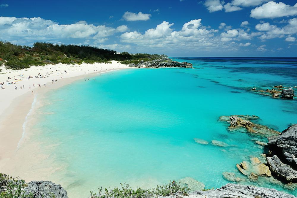 Horseshoe Bay, Bermuda, best beaches in the world