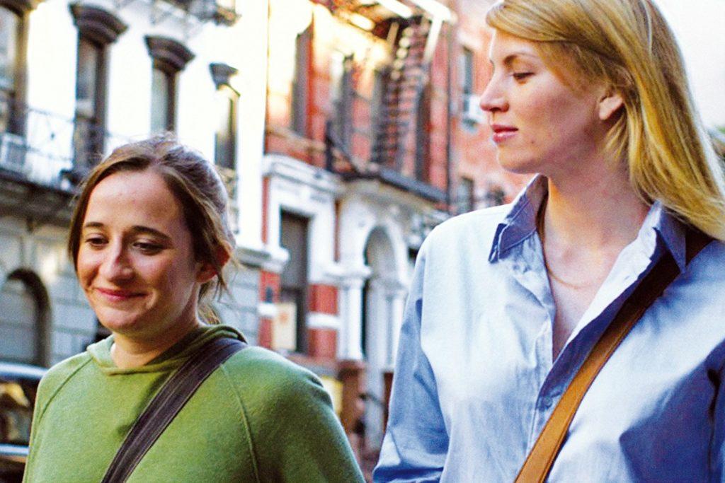 Four Faced Liar, best lesbian movies